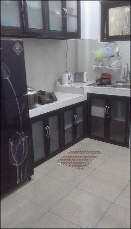 Homestay Puncak Garuda Malang - interior