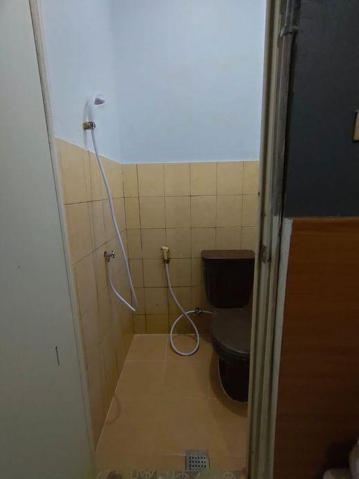 Chrysant Home Jakarta - Bathroom