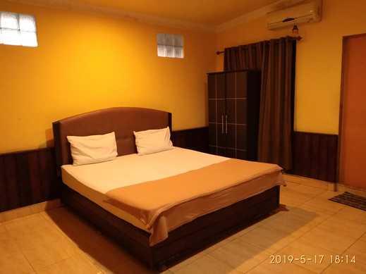 SOLIGA HOTEL Nias - Deluxe room