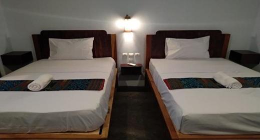 Edelweiss Homestay Lombok - Room