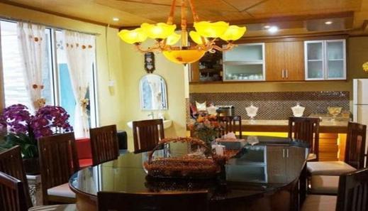 OMA Homestay Sawahlunto - interior