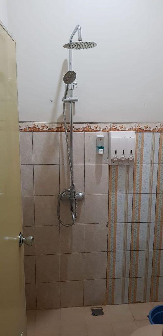 Nusalink near Bojong Tasikmalaya - Bathroom