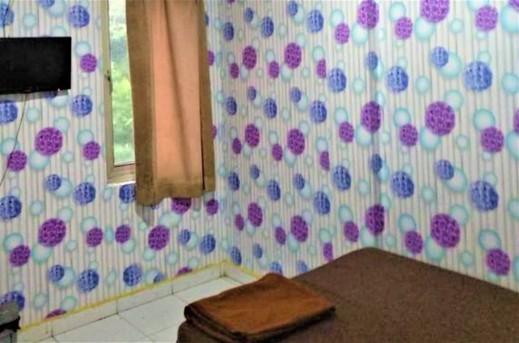 Tangki Residence 1 Jakarta - Bedroom