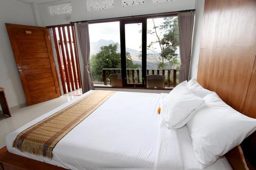 Caldera Hotel & Restaurant Bali -