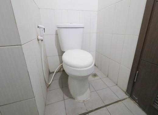 Sultan Premiere EPAS Tangerang Selatan - Bathroom
