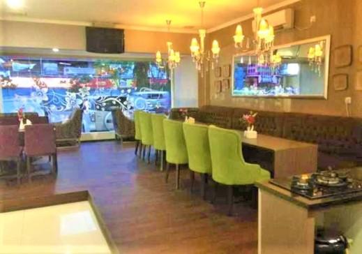 Hotel Segiri Samarinda - Restaurant
