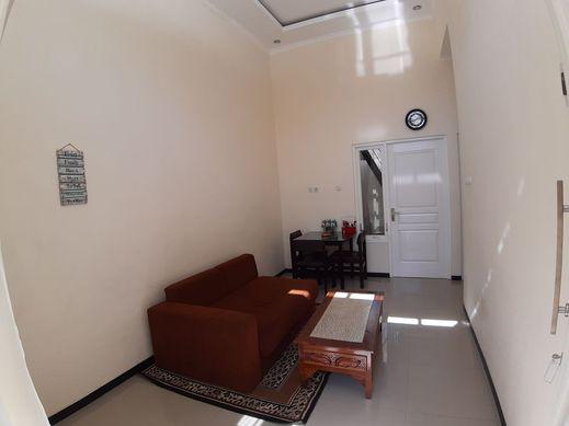 Batu Villa Bunga Tanjung K14 (Syariah) Malang - interior