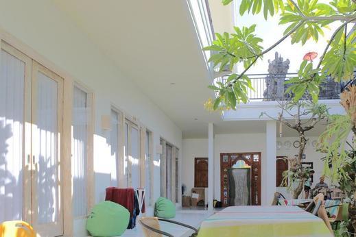 Airy Denpasar Selatan Kerta Bedulu 1 Bali - Outdoor