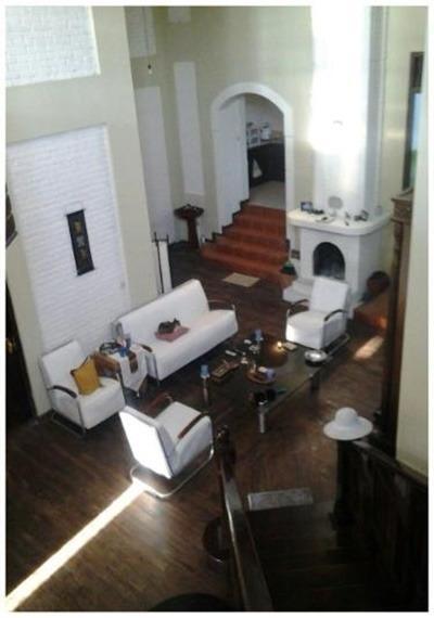 Villa Notes From The Mointains Lembang - Interior