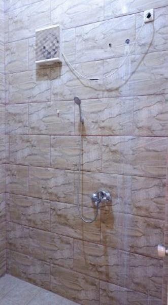 Kedawung Backpacker Malang - Bathroom