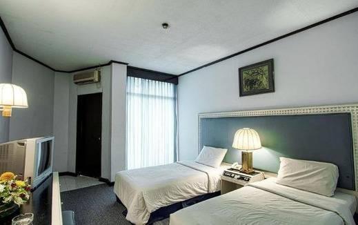 Hotel Sahid Manado - Kamar