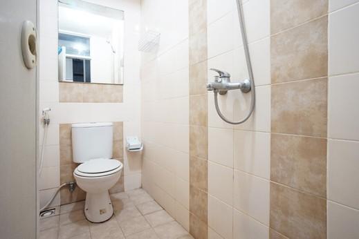 Kamarku Apartment Bandung - Bathroom