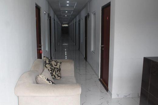 Pendowo Limo Residence Managed By Diorama  Depok - Facilities