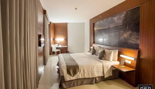Hotel Neo Palma - Palangkaraya by ASTON Palangkaraya - Deluxe room
