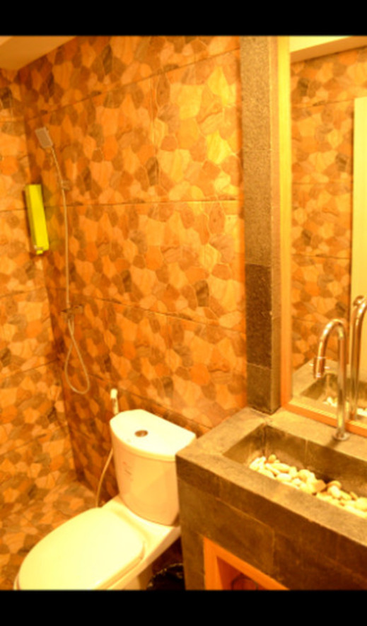 Royal Marisa Hotel Pringsewu - Bathroom