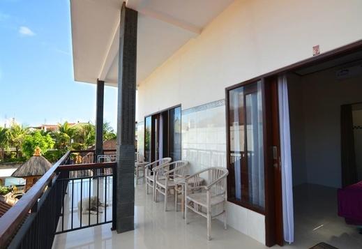 Suzan Homestay Canggu Bali - Interior