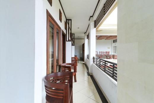 Puri Jayaraja Bali - Apperance