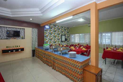 Airy Syariah Suka Mulia Sarwo Edhie Pekanbaru - Restaurant