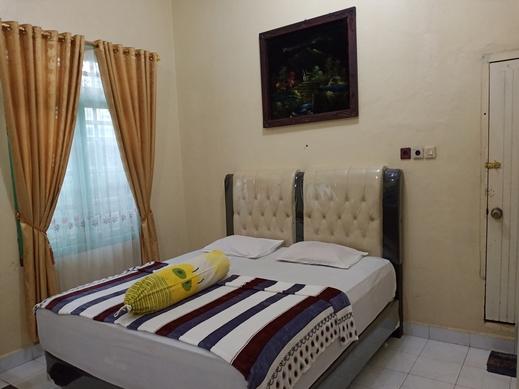 OYO 3254 Hotel Melissa Bungo - Guestroom DD