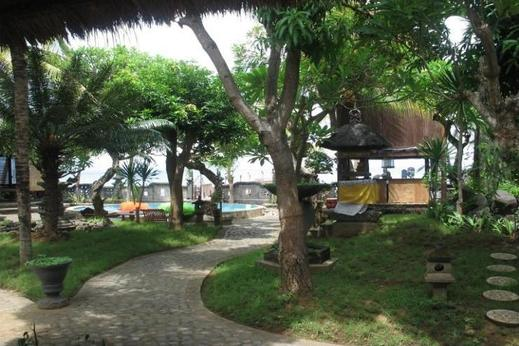 Alam Sunset Villa Bali -