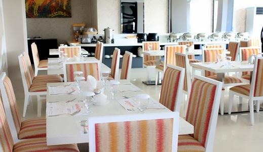 Marina Mamberamo Hotel Sorong - Facilities