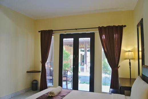 SemayaOne Beach Guest House Bali - Bedroom