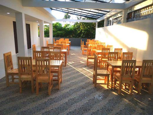 Homestay Pondok Minang Padang - Facilities