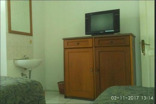 Hotel Pall Inn Bogor - Guest room