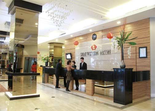 Great Western Resort Serpong - (28/Feb/2014)