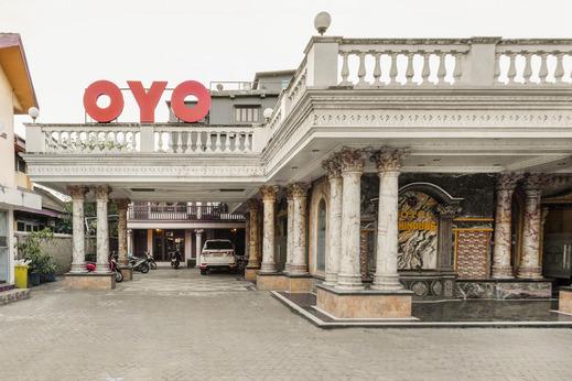 OYO 3107 Hotel Temindung Samarinda - Facade