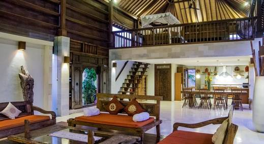 Villa Nelayan Bali -
