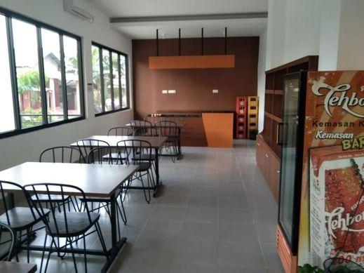 Pribadi Kostel Syariah Palembang Palembang - Facilities