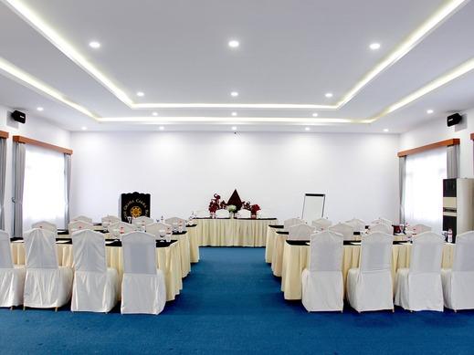 The Cakra Hotel Bali - Ballroom