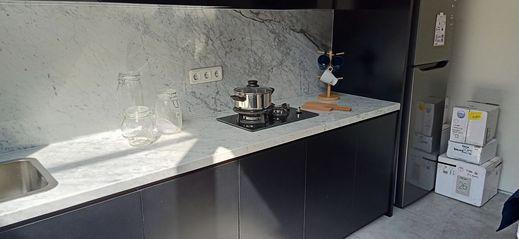 Villa Adiel Malang - Kitchen