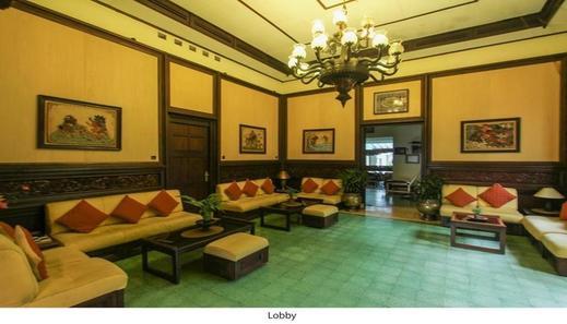 Duta Guest House Yogyakarta - Facilities