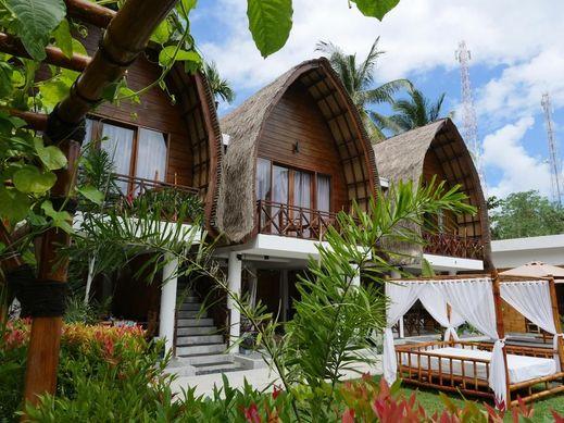 Martas Windows Bungalows and Villas Lombok - Exterior