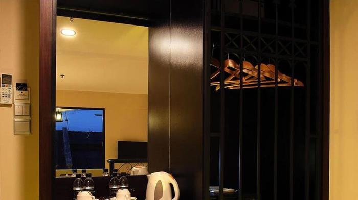 Dengan Bermalam Di Kimberley Hotel Georgetown Anda Akan Berada Pusat Kota Penang Hanya Beberapa Langkah Dari Prangin Mall Dan Menit
