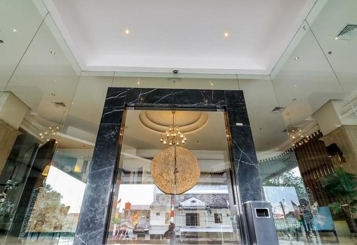 NIDA Rooms Bonto Manai 12 Makassar - Penampilan