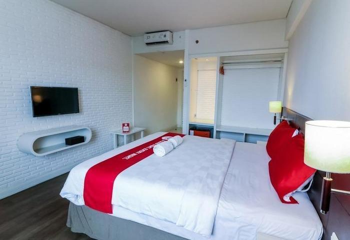 NIDA Rooms Bonto Manai 12 Makassar - Kamar tamu