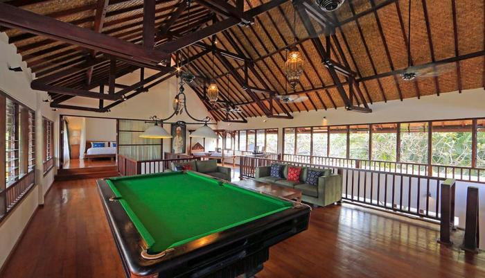 Four On Drupadi Bali - 3 Bedrooms