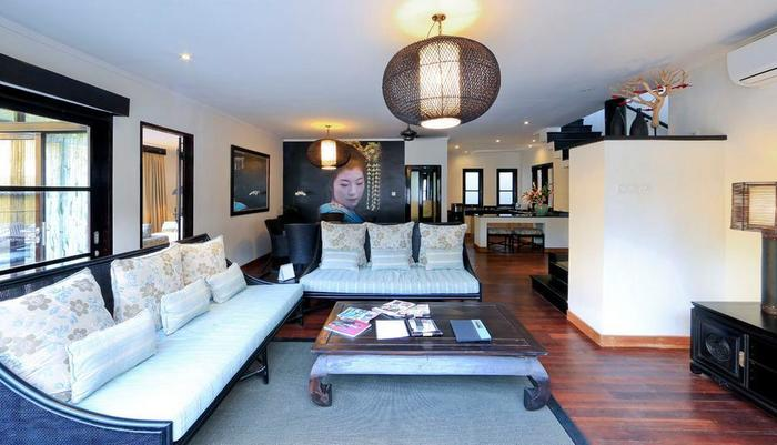 Four On Drupadi Bali - 2 Bedrooms