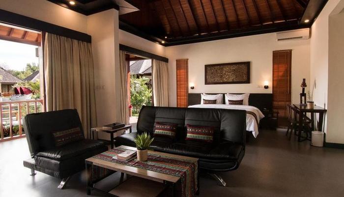 Samata Village Gili Air - Room 1