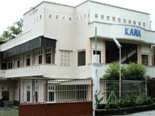 Hotel Kana Yogyakarta - Tampilan Luar