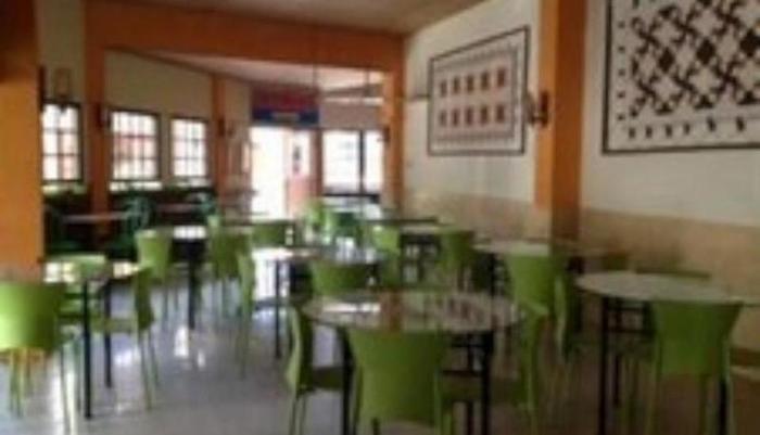 Hotel Kana Yogyakarta - Restoran