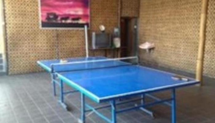 Hotel Kana Yogyakarta - Tenis Meja