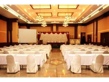 Hotel Pandanaran Semarang - Ruang Rapat