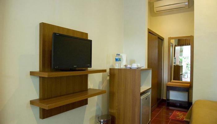 Hotel Catur Adi Putra Bali - Fasilitas Kamar