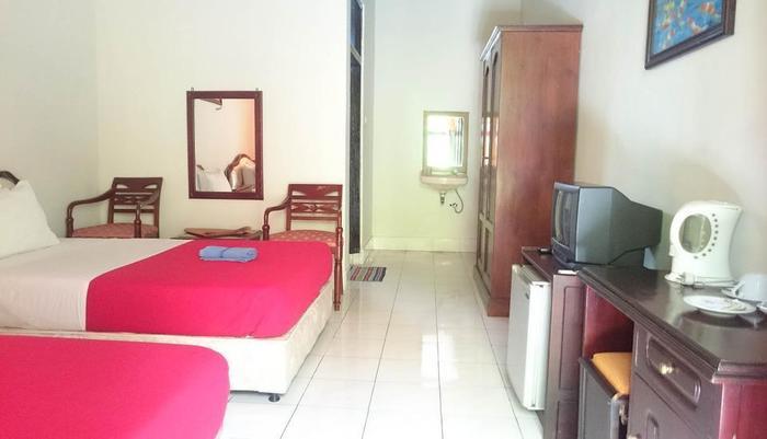 Hotel Catur Adi Putra Bali - KAMAR SUPERIOR YANG BARU