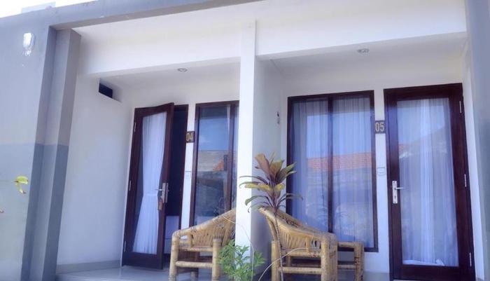 The Gili Sands Beach Club Lombok - Eksterior