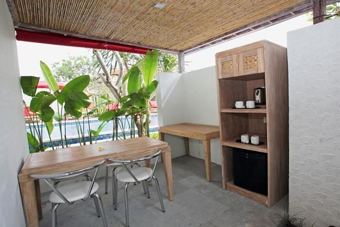 Ivory Resort Seminyak - Kamar Keluarga